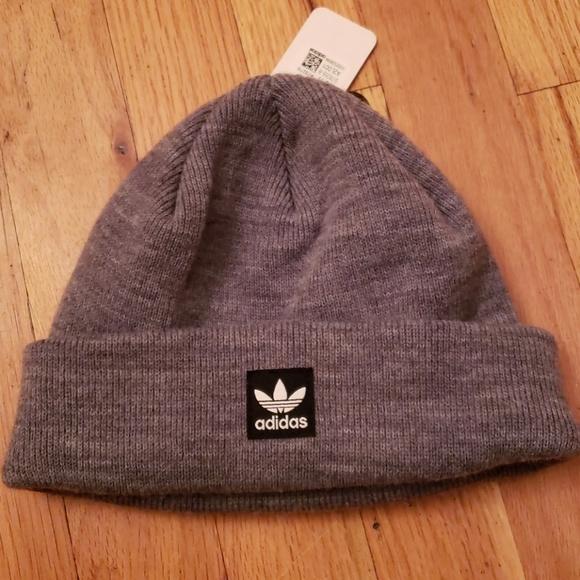 d3c0adc07e4 Adidas Originals beanie